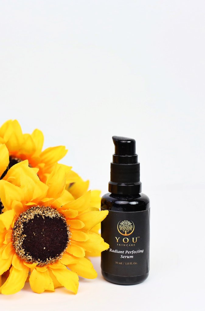 YOU Skincare Radiant Perfecting serum